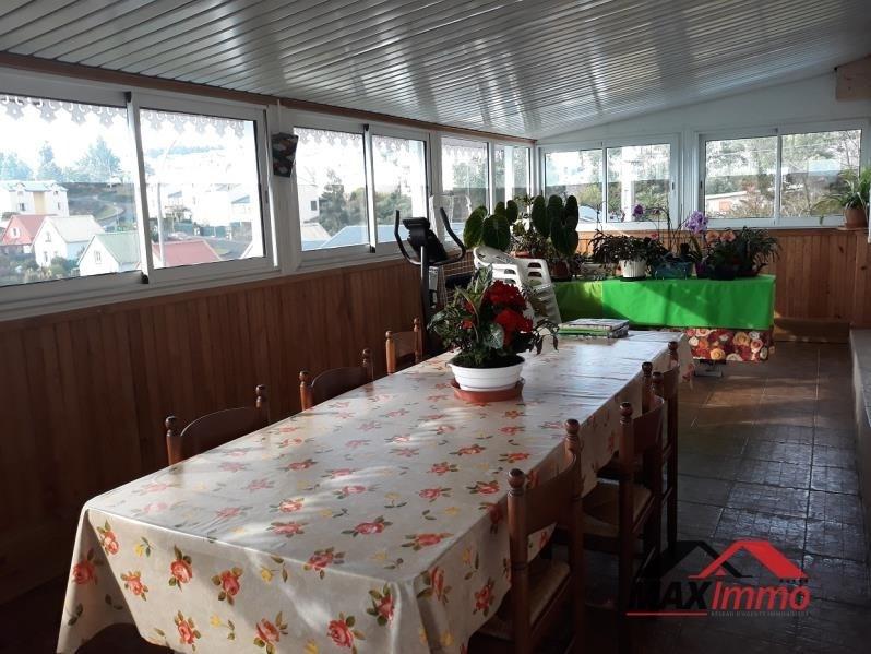 Vente maison / villa La plaine des cafres 252000€ - Photo 4