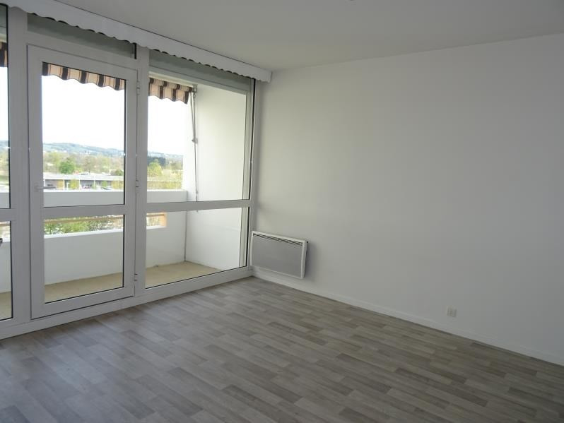 Rental apartment Roanne 522€ CC - Picture 1