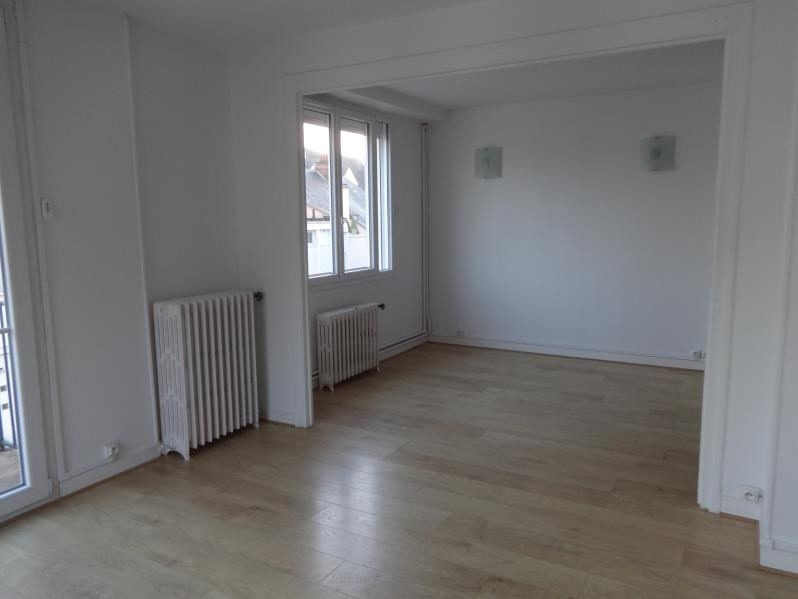 Location appartement Vernon 670€ CC - Photo 2