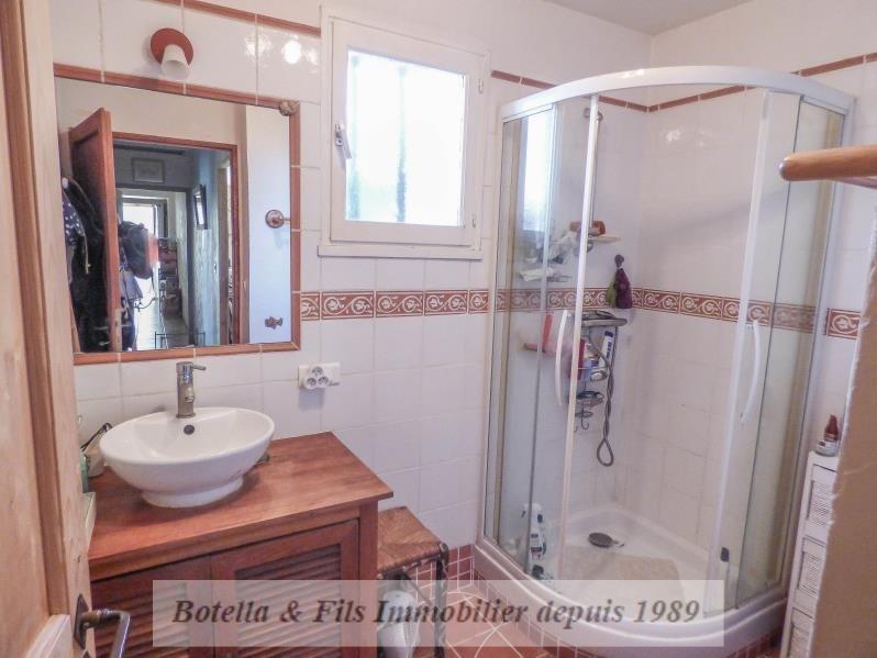Vente maison / villa Rochefort du gard 266000€ - Photo 10