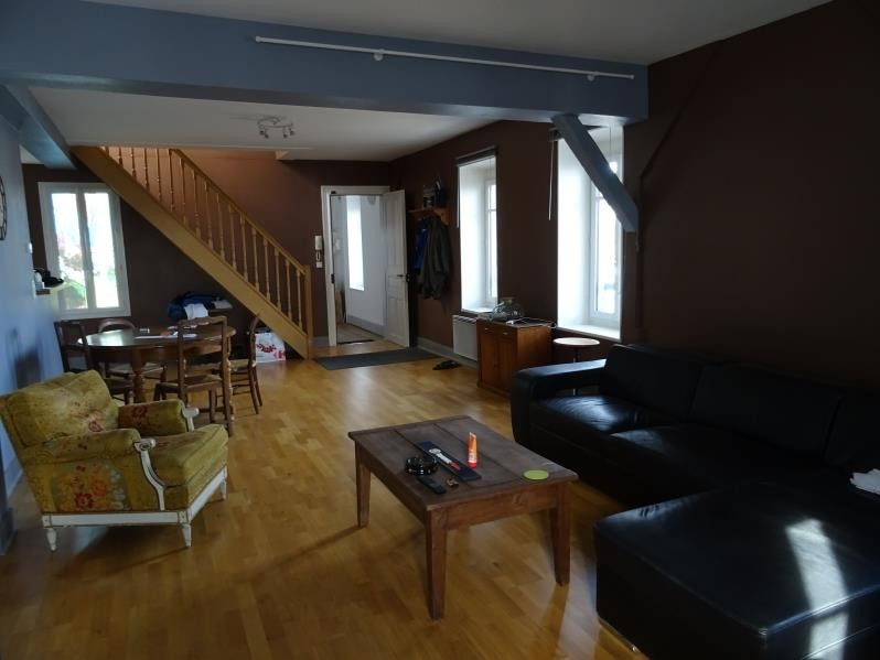 Vente appartement Troyes 149900€ - Photo 1