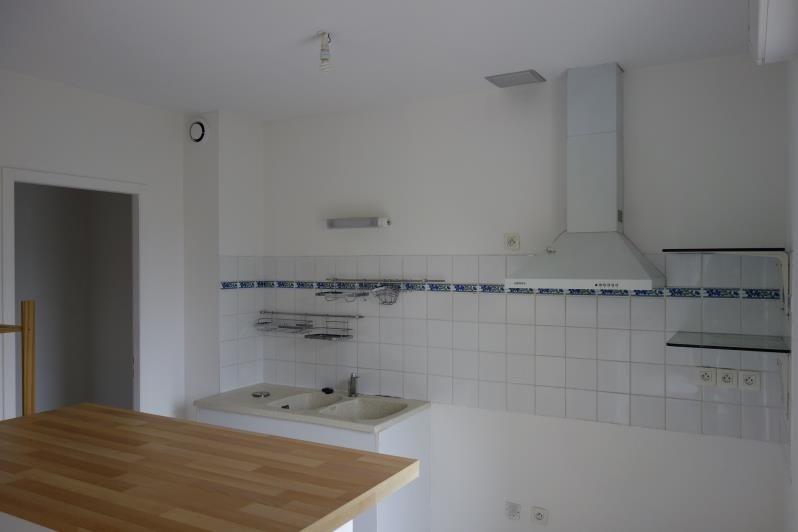 Sale apartment St andre de cubzac 159965€ - Picture 2