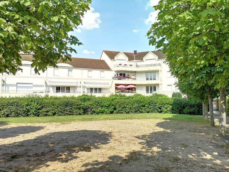 Vente appartement St ouen l aumone 189900€ - Photo 1