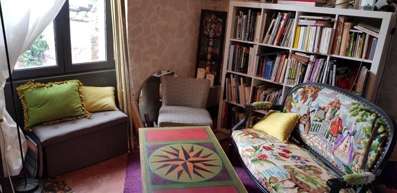 Vente maison / villa St sauveur en puisaye 91000€ - Photo 8