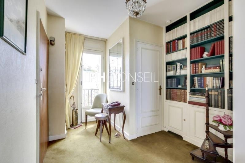 Vente de prestige appartement Neuilly sur seine 1 160 000€ - Photo 5