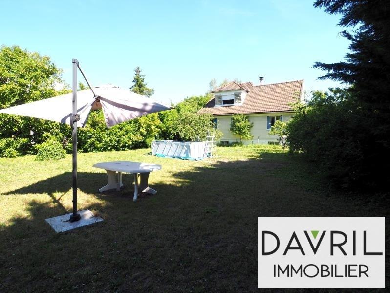 Vente maison / villa Andresy 440000€ - Photo 4