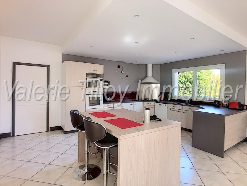 Vente de prestige maison / villa Bruz 641700€ - Photo 4