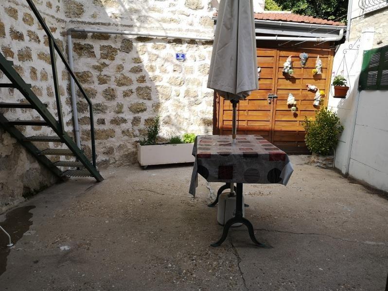 Vente maison / villa Secteur boissy l'aillerie 283500€ - Photo 7