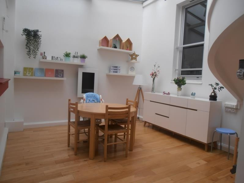 Sale apartment Nanterre 650 000€ - Picture 1