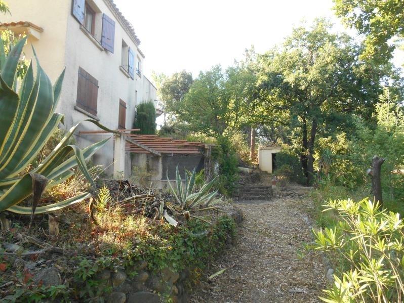 Verkoop  huis Montesquieu des alberes 325500€ - Foto 9