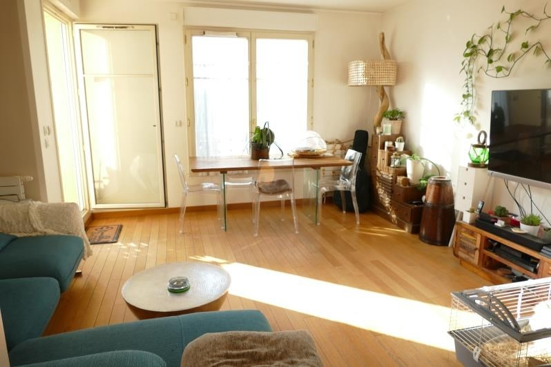 Sale apartment Verrieres le buisson 345 000€ - Picture 2