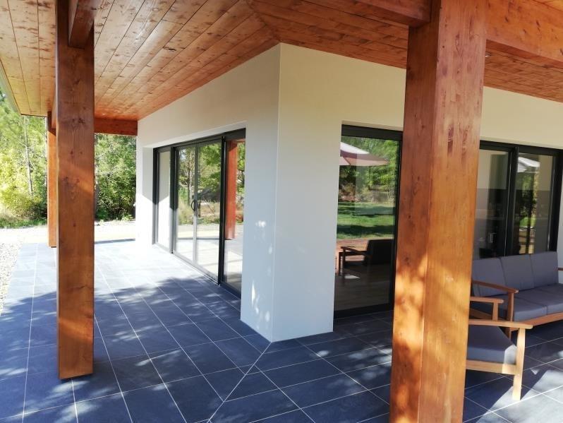 Sale house / villa Pontenx les forges 470000€ - Picture 6