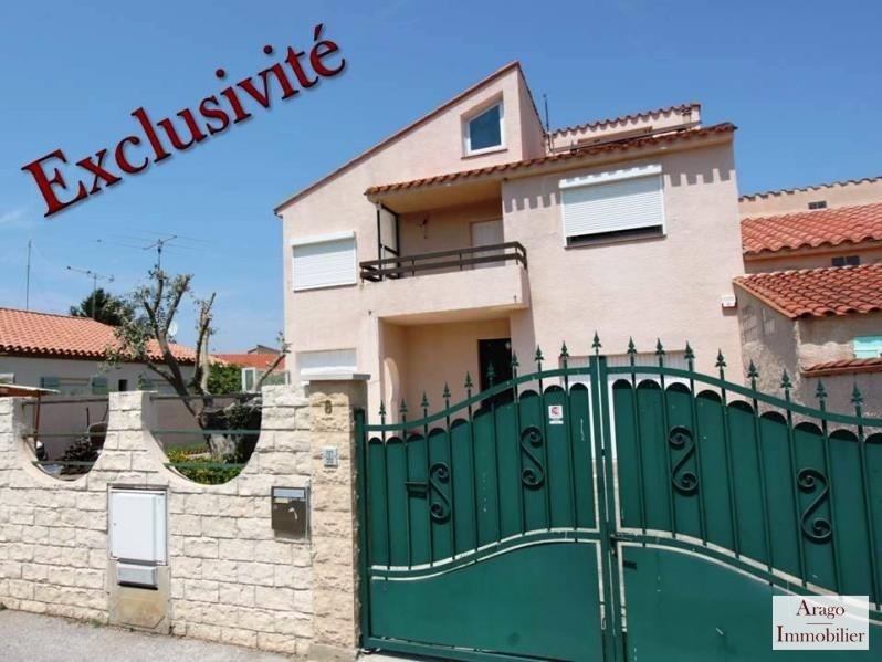 Vente maison / villa Claira 283800€ - Photo 1