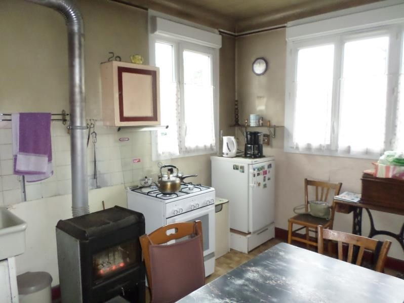 Sale house / villa Oyonnax 135000€ - Picture 4