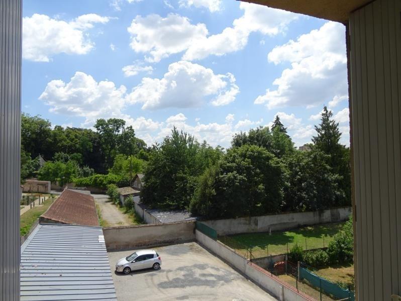Vendita appartamento Moulins 75000€ - Fotografia 8