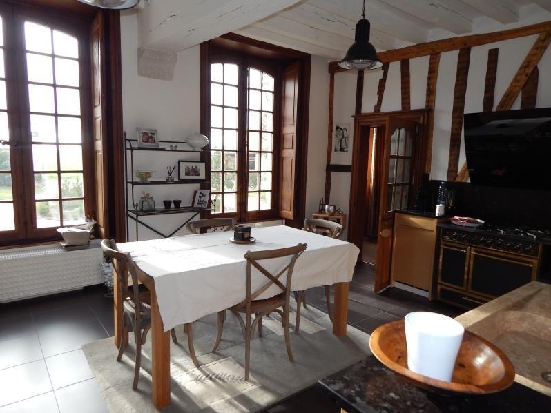 Vente de prestige maison / villa Vendôme 569000€ - Photo 5