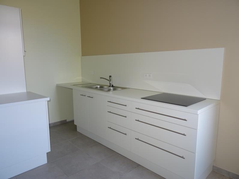 Location appartement Roanne 650€ CC - Photo 1