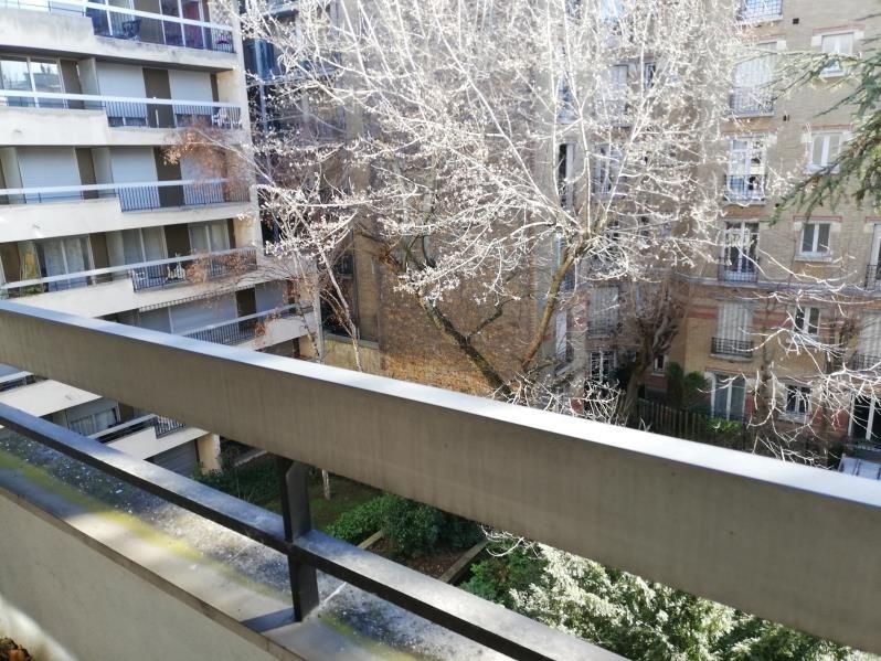 Verkauf von luxusobjekt wohnung Neuilly / seine 2000000€ - Fotografie 5
