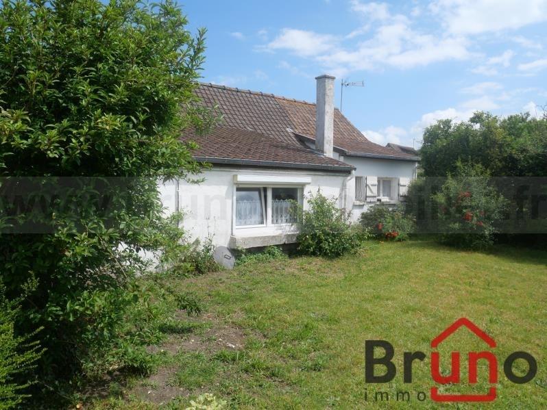 Vendita casa Le crotoy 168000€ - Fotografia 3