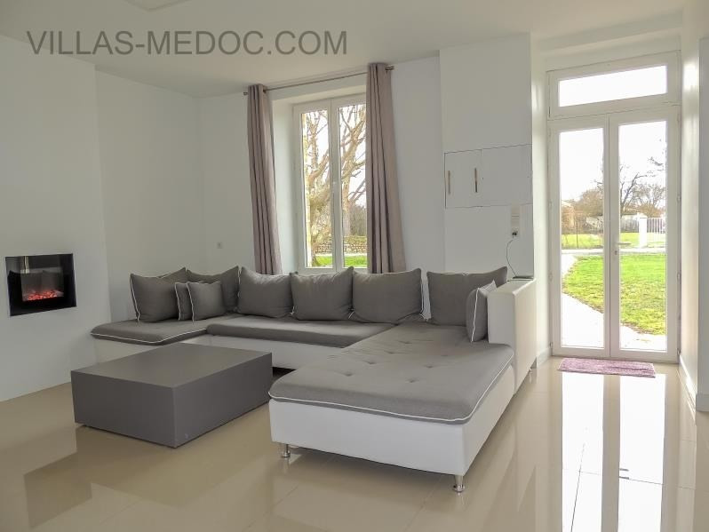 Sale house / villa Saint christoly medoc 265000€ - Picture 5