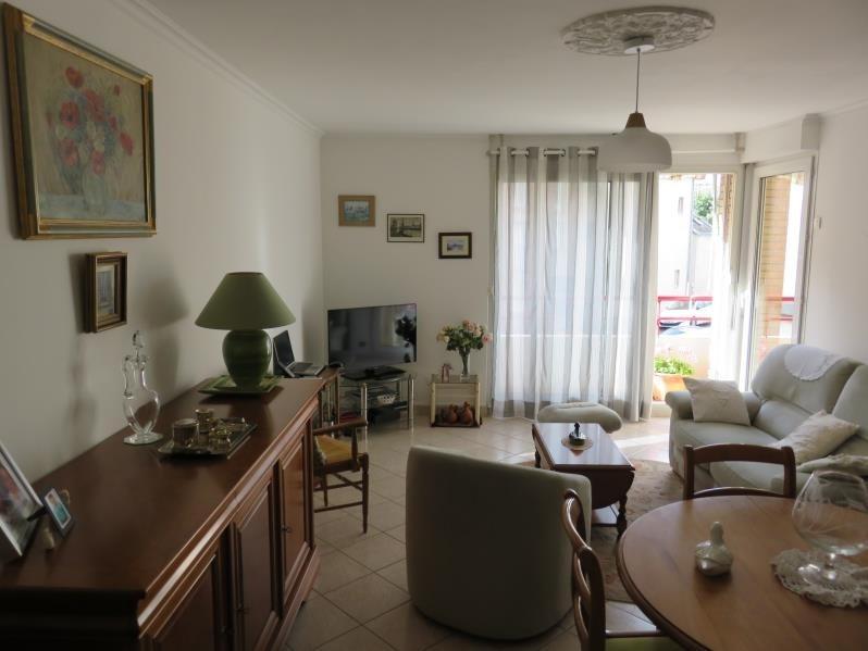 Sale apartment Tours 222000€ - Picture 2