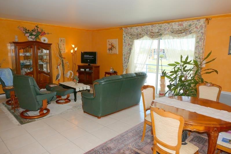 Vente de prestige appartement Royan 462000€ - Photo 3
