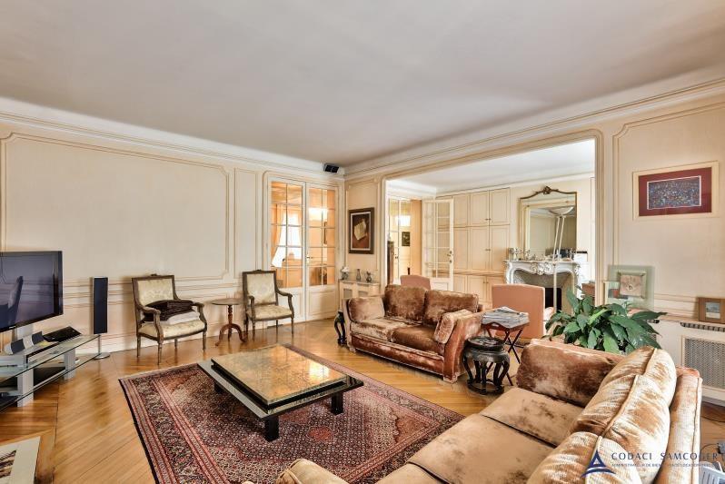 Deluxe sale apartment Paris 8ème 3740000€ - Picture 15