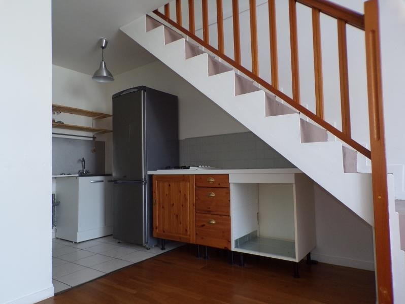 Locação apartamento Guyancourt 860€ CC - Fotografia 3