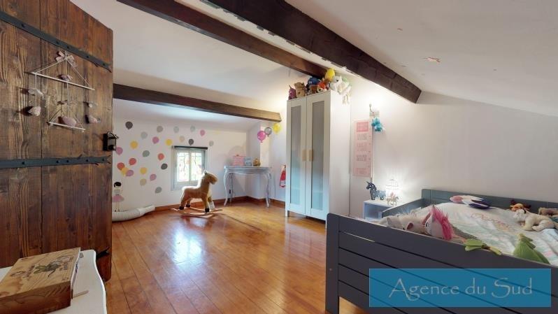 Vente maison / villa La penne sur huveaune 374000€ - Photo 8