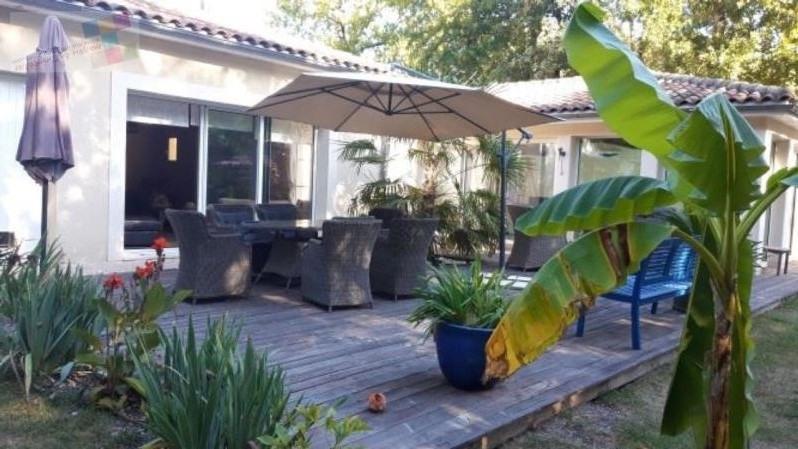 Vente maison / villa Ars 349800€ - Photo 1