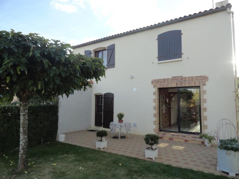 Vente maison / villa Clisson 305900€ - Photo 6