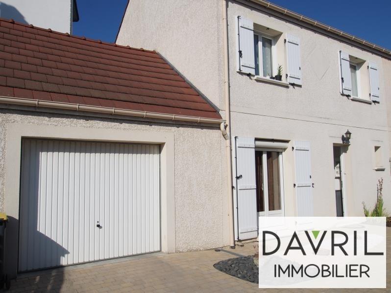 Vente maison / villa Conflans ste honorine 334000€ - Photo 6