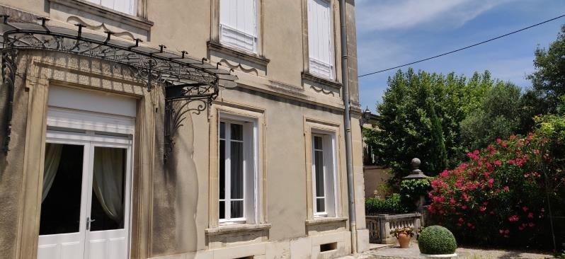 Deluxe sale house / villa Montelimar 650000€ - Picture 1