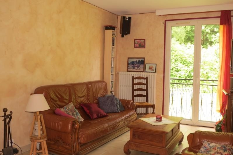 Vente maison / villa Chauvry 430 000€ - Photo 6