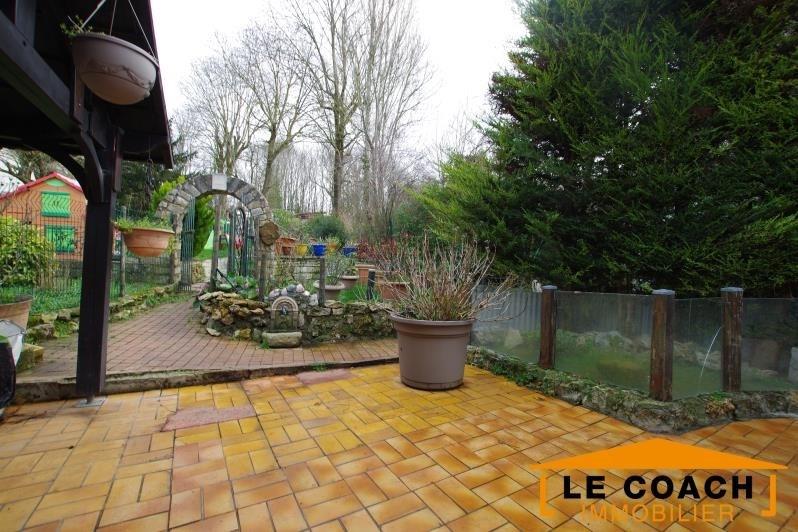 Sale house / villa Montfermeil 370000€ - Picture 7