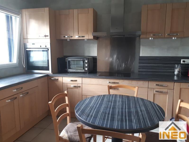 Vente maison / villa Bedee 248710€ - Photo 5