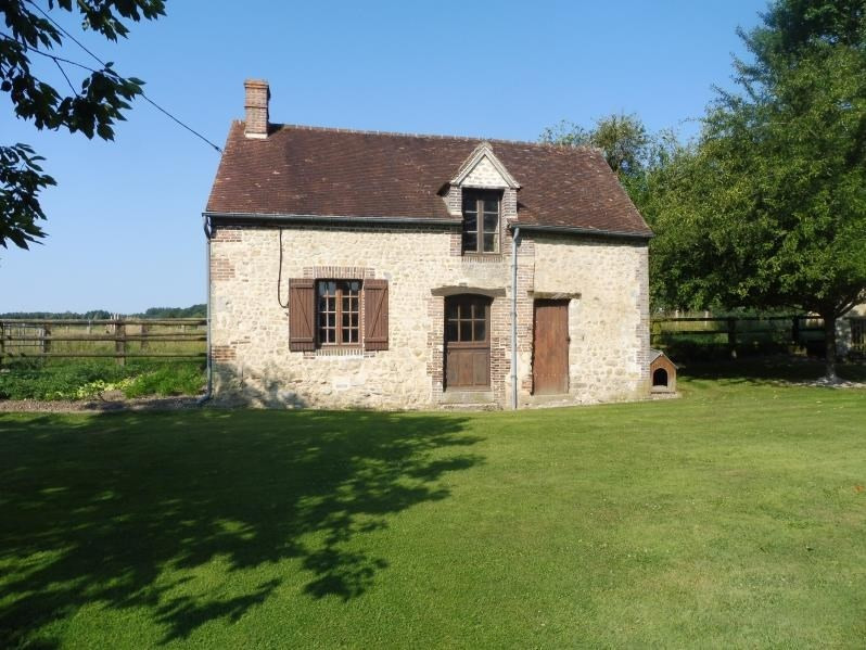 Sale house / villa Tourouvre 333 000€ - Picture 2