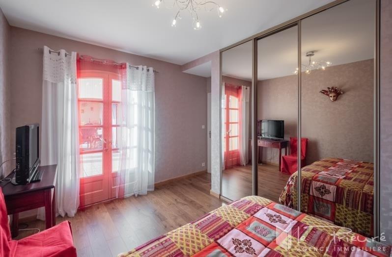 Vendita casa Cambon d'albi 420000€ - Fotografia 6