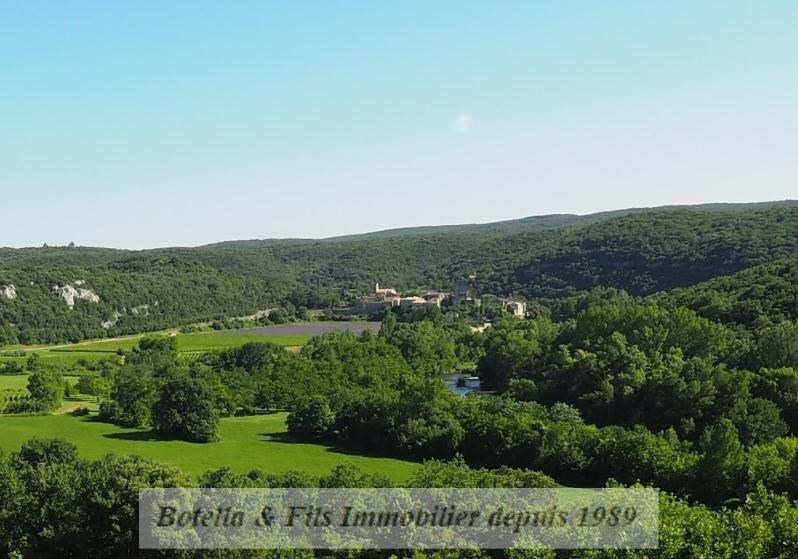 Verkoop van prestige  huis Goudargues 649000€ - Foto 2