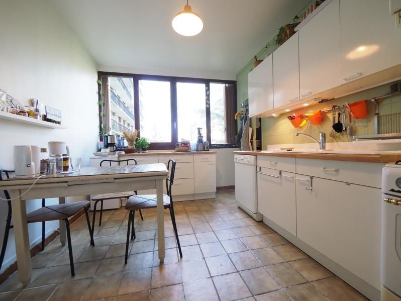 Vente appartement Fontenay le fleury 215 000€ - Photo 3