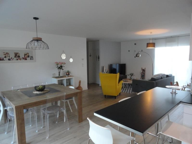 Vente maison / villa Clisson 321 900€ - Photo 2