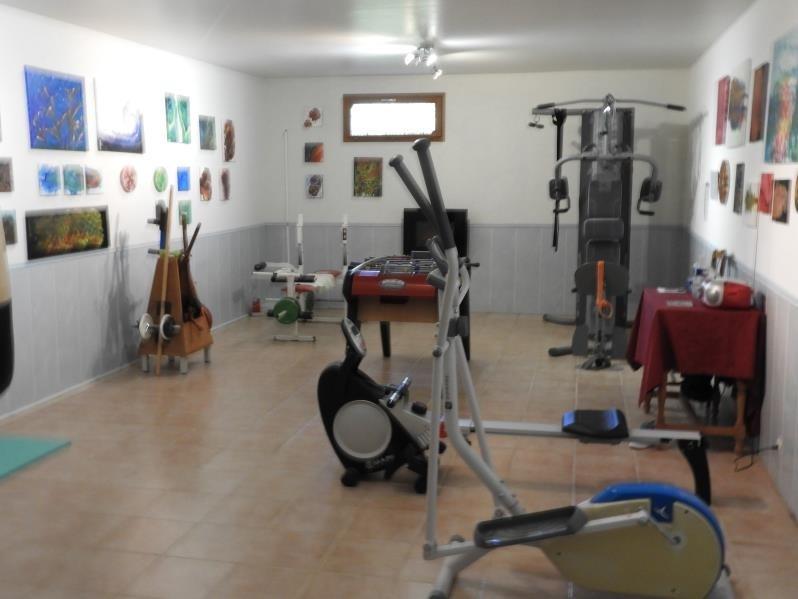 Sale house / villa Toucy 370000€ - Picture 12