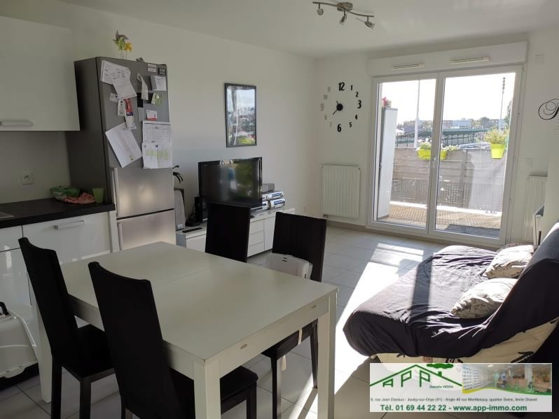 Sale apartment Athis mons 235000€ - Picture 2