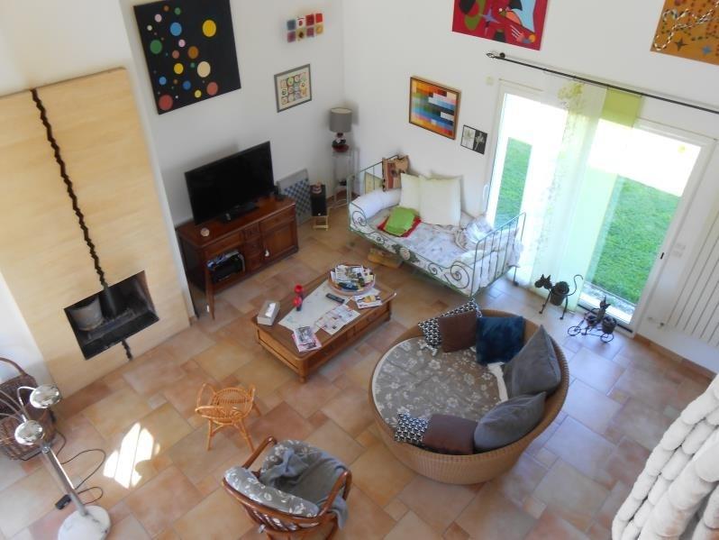Vente maison / villa Le theil en auge 430500€ - Photo 7