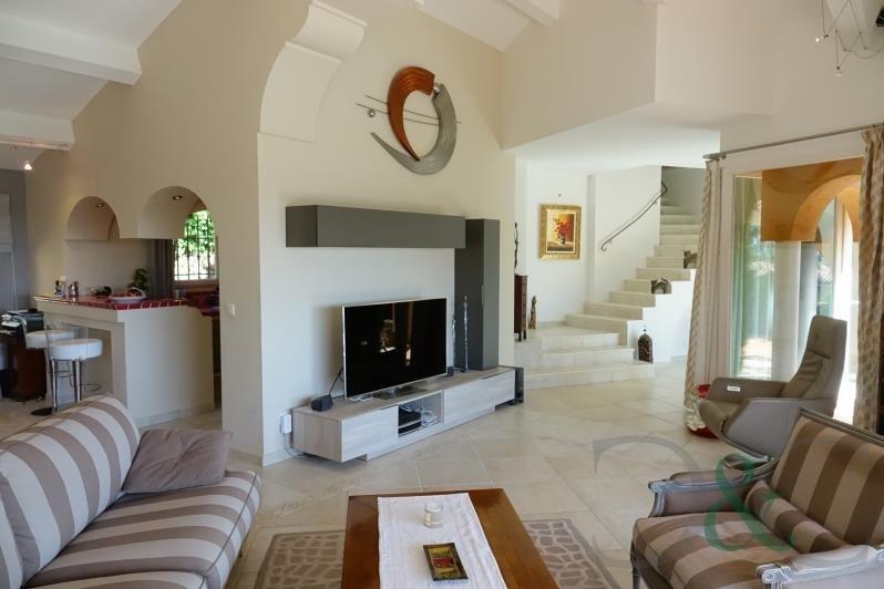 Vente de prestige maison / villa Le lavandou 995000€ - Photo 5