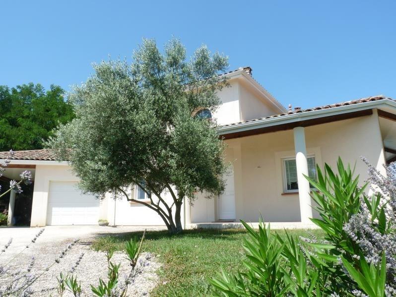 Sale house / villa St hilaire de lusignan 289000€ - Picture 8