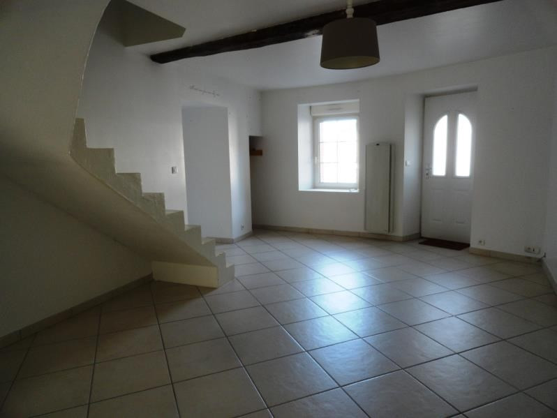 Sale house / villa Montfaucon-montigne 179 900€ - Picture 3