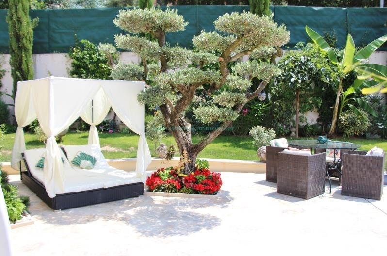 Vente de prestige maison / villa Tanneron auribeau 790000€ - Photo 7