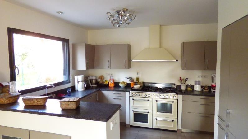 Verkoop  huis Carpentras 328600€ - Foto 3