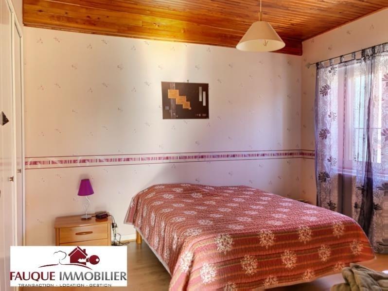Vendita casa Chabeuil 250000€ - Fotografia 6